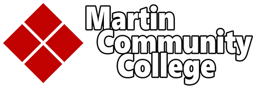 Martin Community College Front Page